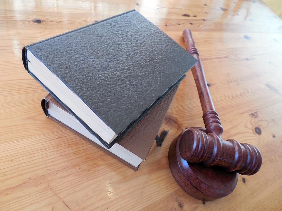 Prawnik dla firmy