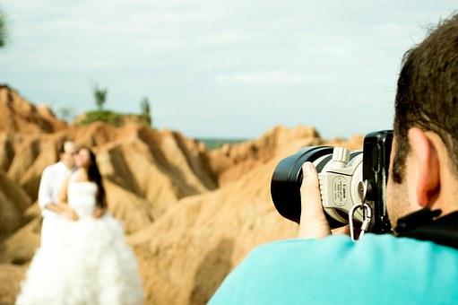 oryginalna fotografia ślubna w Szczyrku
