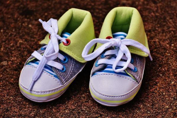 lekkie buty do nauki chodzenia
