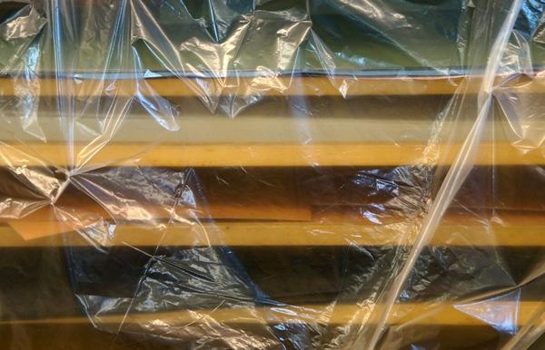 tunele grzewcze do pakowania