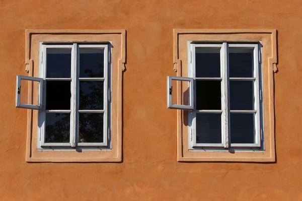 montaż nowych okien