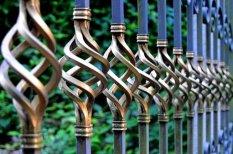 ogrodzenia panelowe śląsk producent