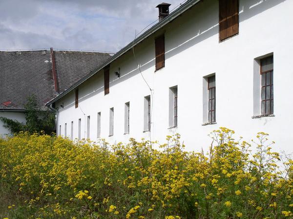 projekty budynków rolniczych