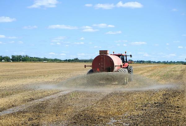 nawóz rolniczy